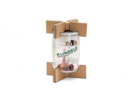 Bierfass-Verpackung 5,0 L