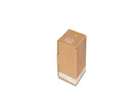 Bierversandverpackung für 1 Flasche 0,5L